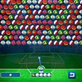 Bubble Shooter World Cup